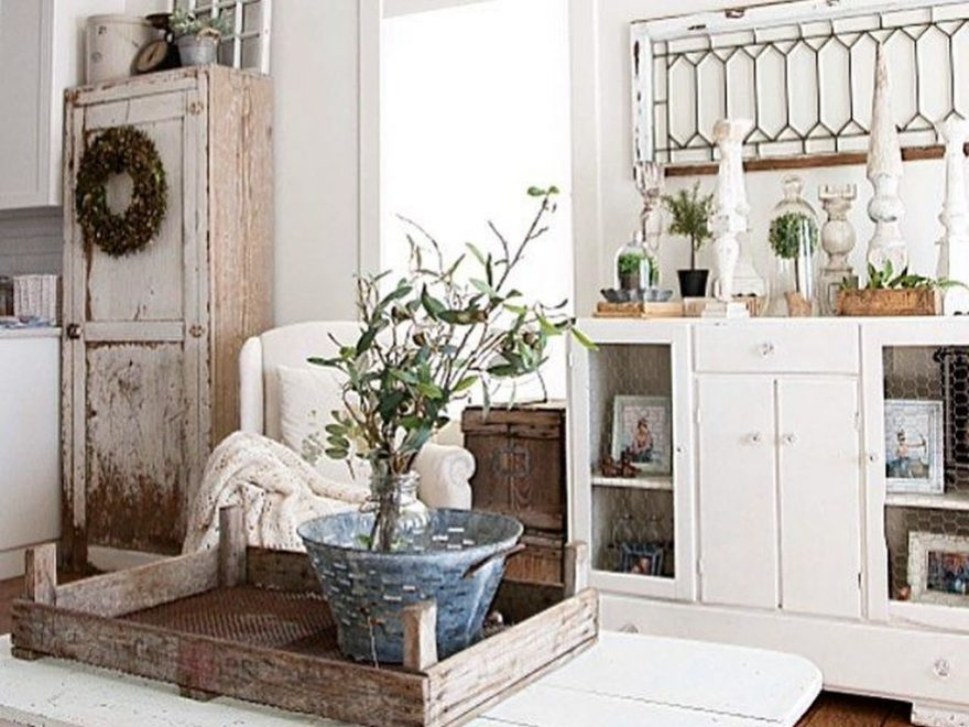 Ultimate Spring Decorating Ideas For The Home48