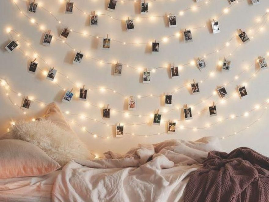 Gorgeous Diy Bedroom Decor Ideas39