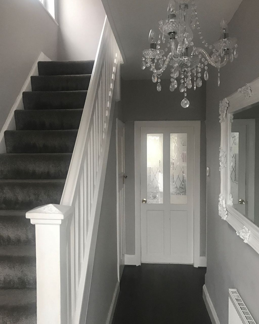 Relaxing Mirror Designs Ideas For Hallway18