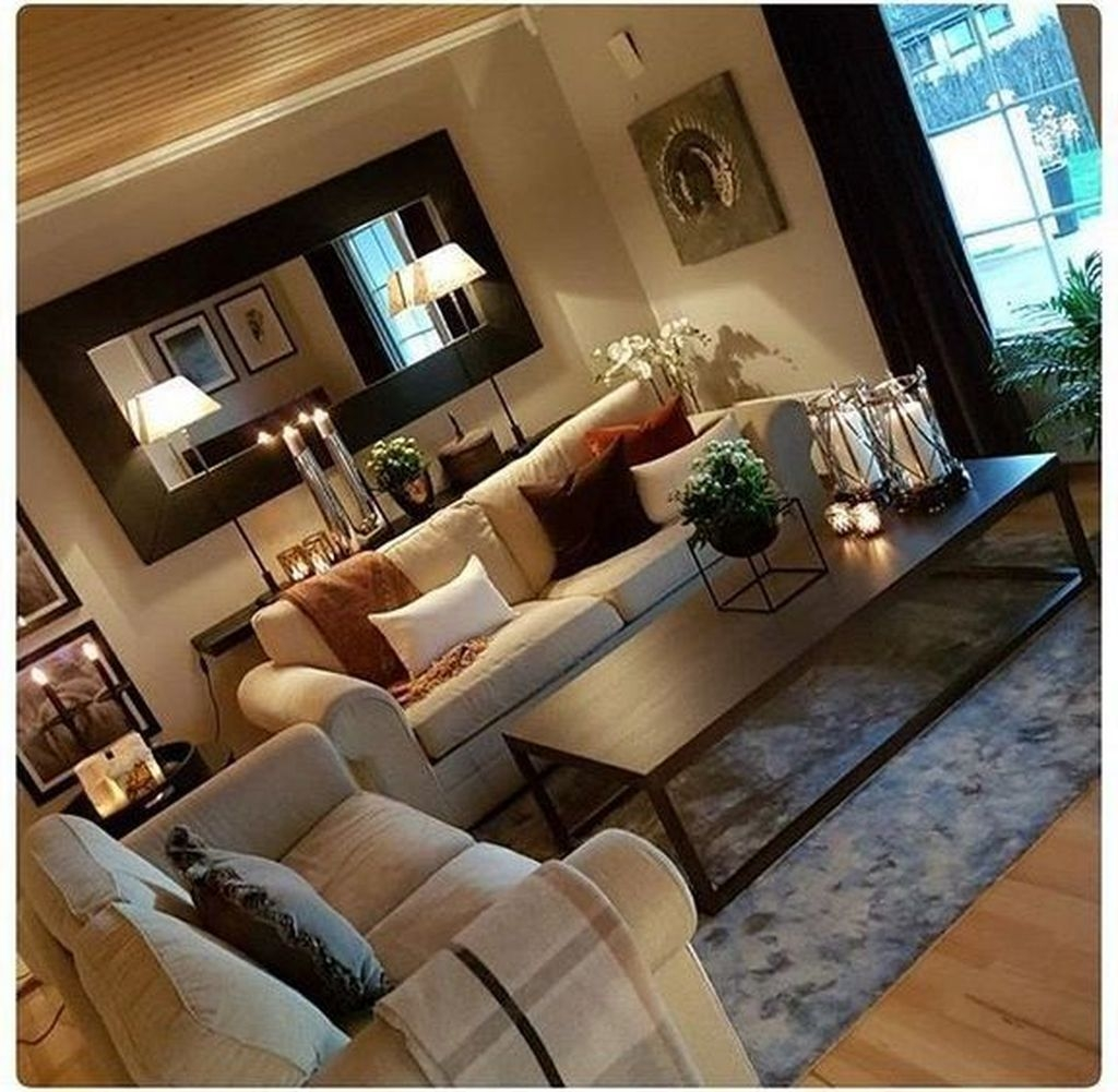 Superb Small Living Room Decoration Ideas18